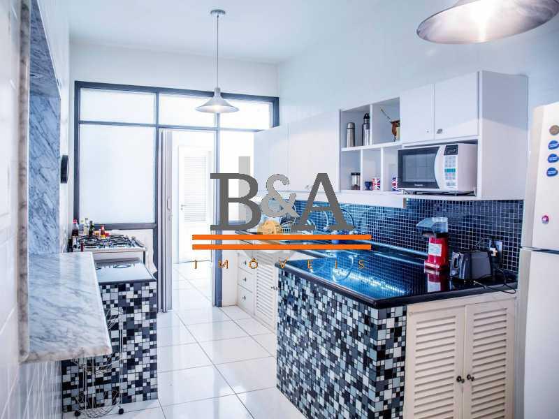 17 - Apartamento À VENDA, Copacabana, Rio de Janeiro, RJ - COAP30181 - 18