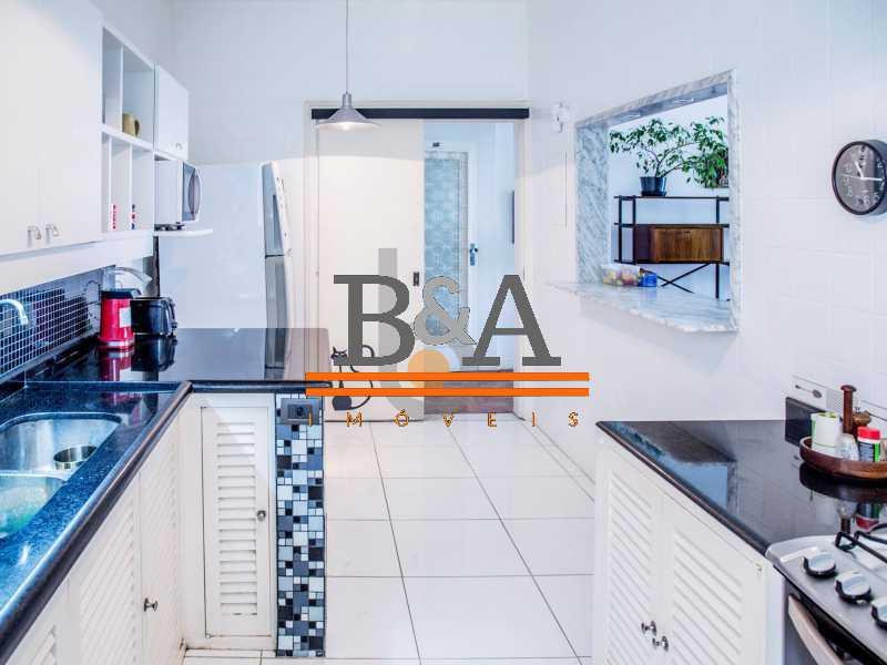 18 - Apartamento À VENDA, Copacabana, Rio de Janeiro, RJ - COAP30181 - 19