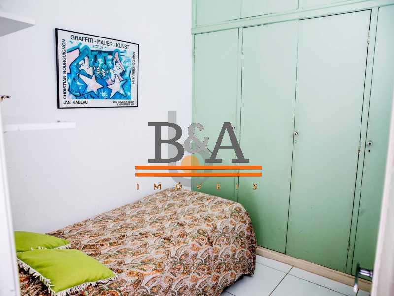 19 - Apartamento À VENDA, Copacabana, Rio de Janeiro, RJ - COAP30181 - 20