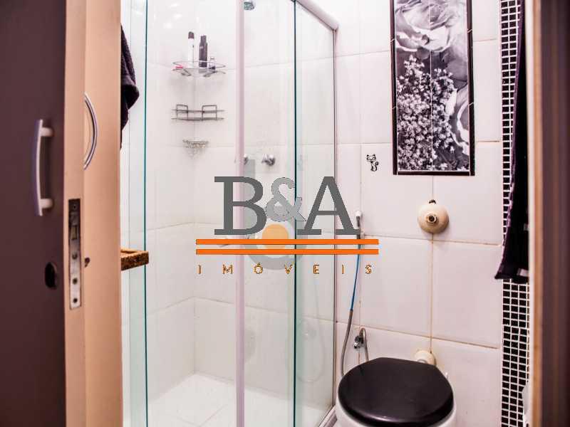 20 - Apartamento À VENDA, Copacabana, Rio de Janeiro, RJ - COAP30181 - 21