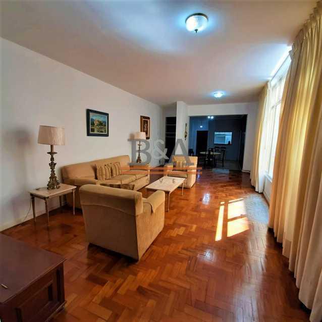 1 - Apartamento 3 quartos à venda Ipanema, Rio de Janeiro - R$ 1.970.000 - COAP30188 - 3