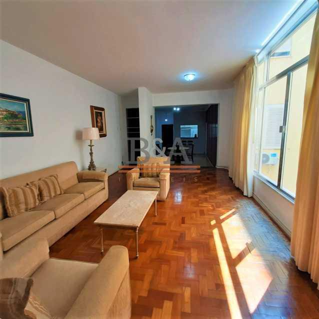 2 - Apartamento 3 quartos à venda Ipanema, Rio de Janeiro - R$ 1.970.000 - COAP30188 - 1