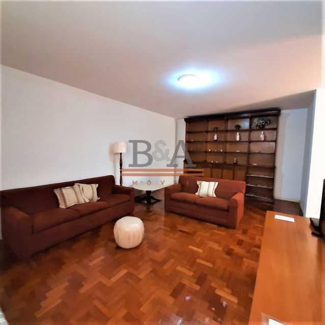 3 - Apartamento 3 quartos à venda Ipanema, Rio de Janeiro - R$ 1.970.000 - COAP30188 - 4