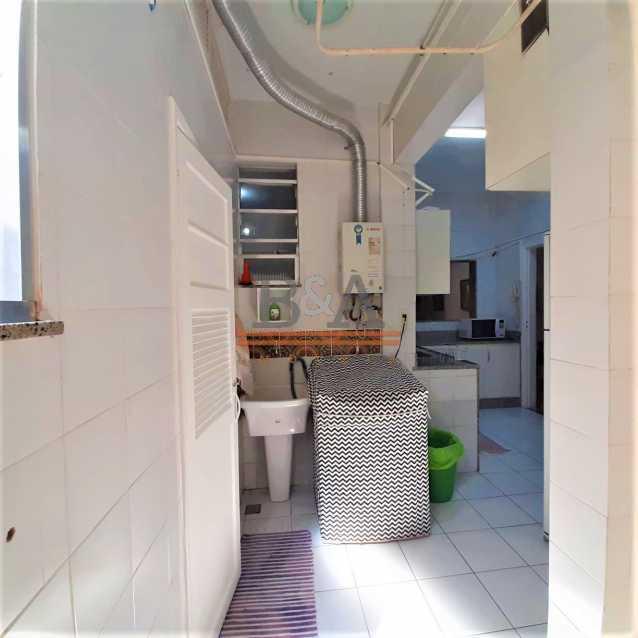 20 - Apartamento 3 quartos à venda Ipanema, Rio de Janeiro - R$ 1.970.000 - COAP30188 - 23