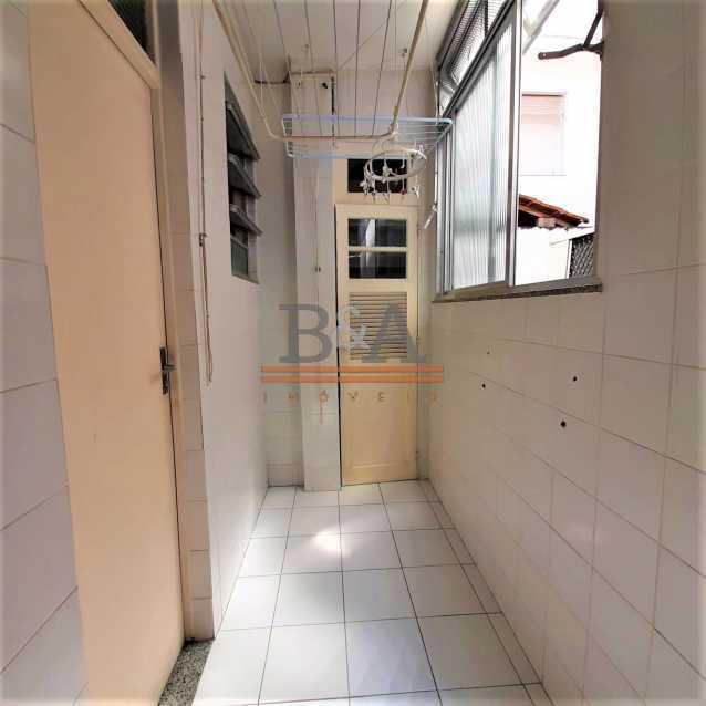 21 - Apartamento 3 quartos à venda Ipanema, Rio de Janeiro - R$ 1.970.000 - COAP30188 - 24