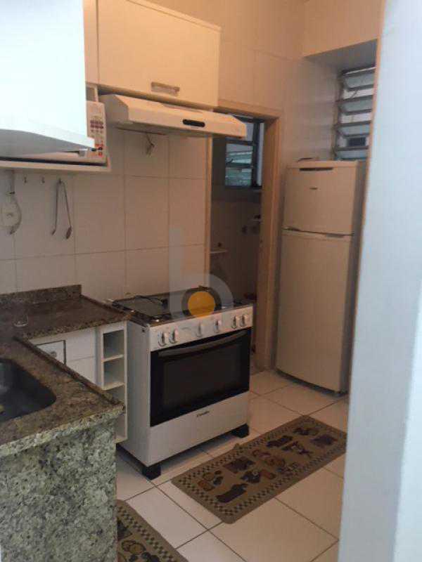 14 - Apartamento À VENDA, Copacabana, Rio de Janeiro, RJ - COAP20212 - 15