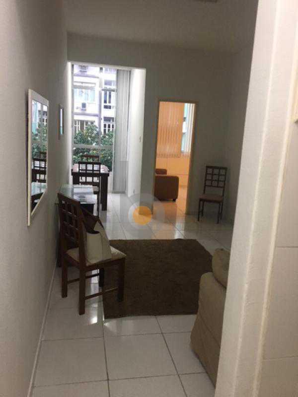 3 - Apartamento À VENDA, Copacabana, Rio de Janeiro, RJ - COAP20212 - 4