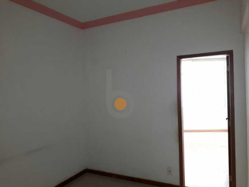 16 - Kitnet/Conjugado 38m² à venda Copacabana, Rio de Janeiro - R$ 540.000 - COKI00077 - 17