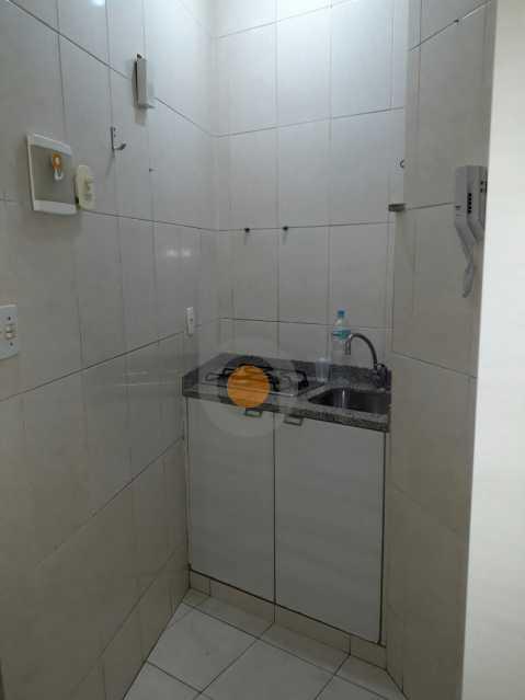 17 - Kitnet/Conjugado 38m² à venda Copacabana, Rio de Janeiro - R$ 540.000 - COKI00077 - 18