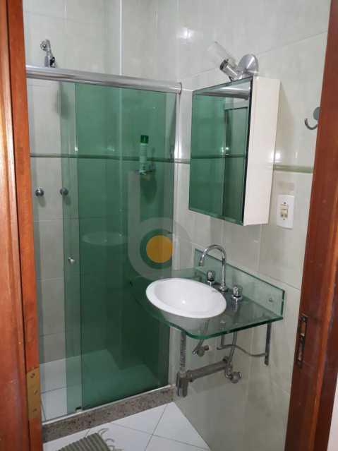 8 - Kitnet/Conjugado 38m² à venda Copacabana, Rio de Janeiro - R$ 540.000 - COKI00077 - 9