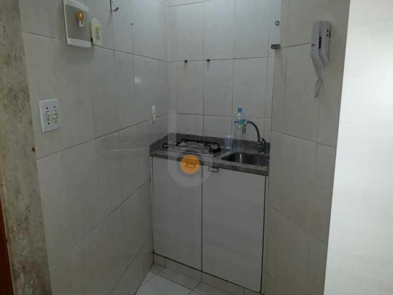18 - Kitnet/Conjugado 38m² à venda Copacabana, Rio de Janeiro - R$ 540.000 - COKI00077 - 19