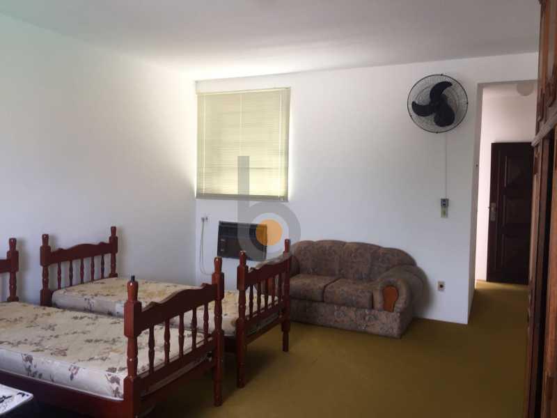 3be49cb9-58f4-4f5f-a952-963367 - Casa em Condomínio 1 quarto para alugar Praia do Siqueira, Cabo Frio - COCN10002 - 9