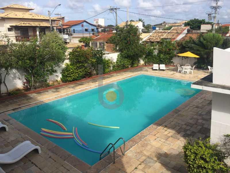 cdac6c58-98e9-41fb-ad55-0c3180 - Casa em Condomínio 1 quarto para alugar Praia do Siqueira, Cabo Frio - COCN10002 - 1