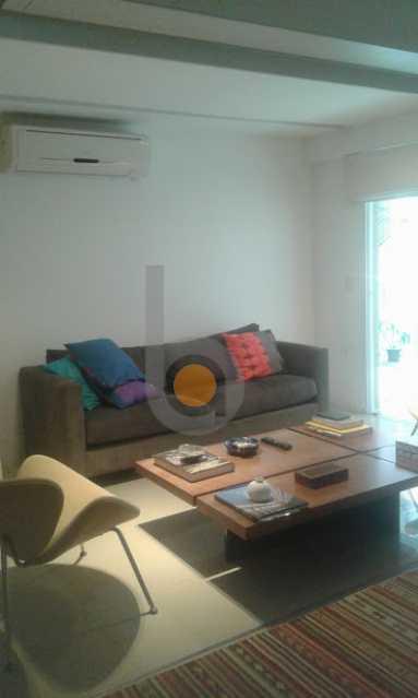 1 - Apartamento À VENDA, Botafogo, Rio de Janeiro, RJ - COAP30278 - 1