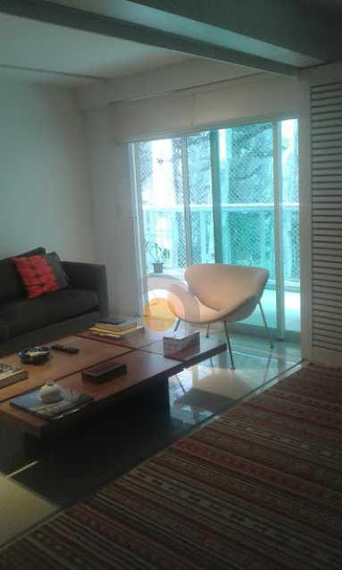 2 - Apartamento À VENDA, Botafogo, Rio de Janeiro, RJ - COAP30278 - 3
