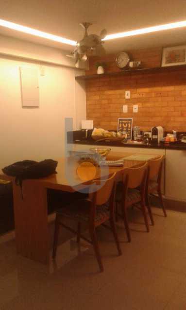 6 - Apartamento À VENDA, Botafogo, Rio de Janeiro, RJ - COAP30278 - 7