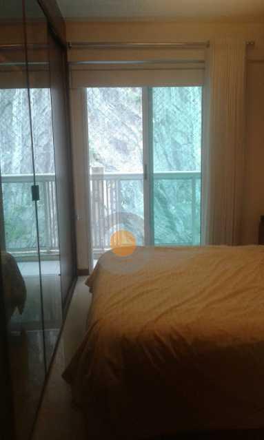 7 - Apartamento À VENDA, Botafogo, Rio de Janeiro, RJ - COAP30278 - 8