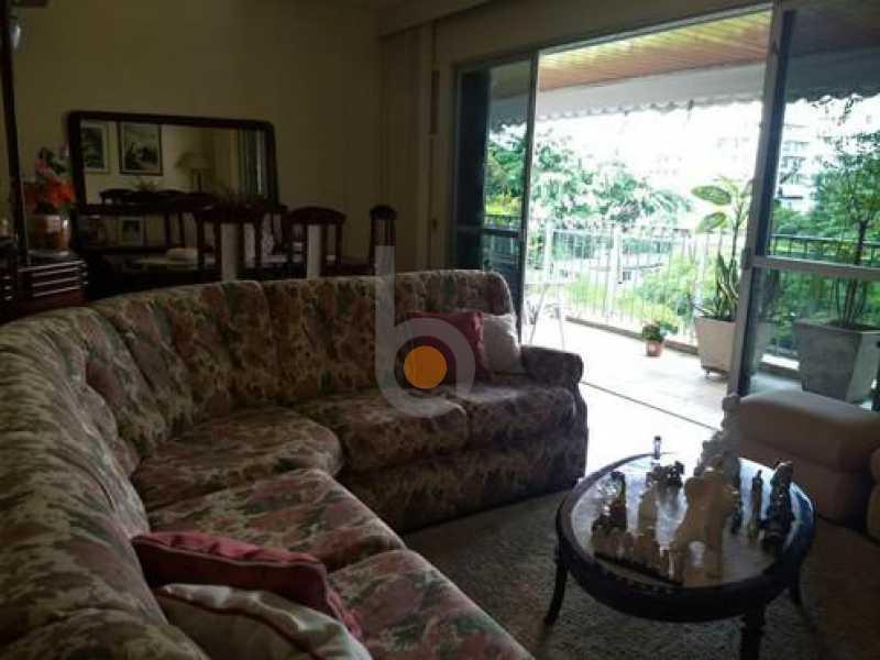 1 - Apartamento À VENDA, Botafogo, Rio de Janeiro, RJ - COAP30287 - 1