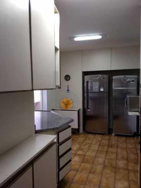 9 - Apartamento À VENDA, Botafogo, Rio de Janeiro, RJ - COAP30287 - 10