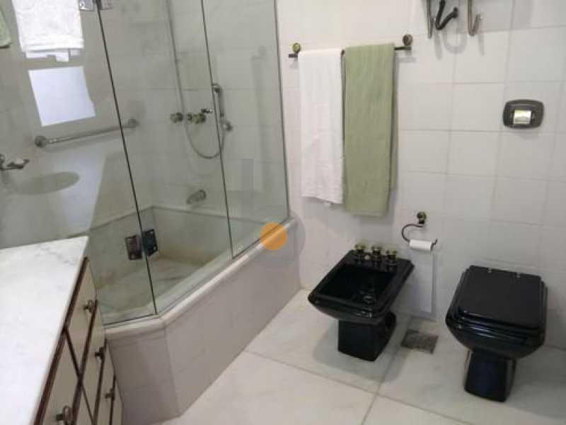 6 - Apartamento À VENDA, Botafogo, Rio de Janeiro, RJ - COAP30287 - 7