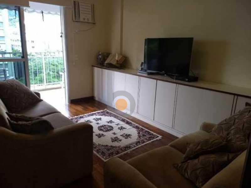 2 - Apartamento À VENDA, Botafogo, Rio de Janeiro, RJ - COAP30287 - 3