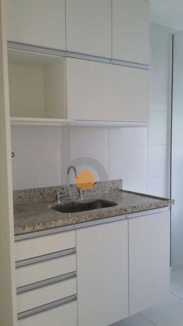 15 - Apartamento 2 quartos à venda São Conrado, Rio de Janeiro - R$ 880.000 - COAP20240 - 16