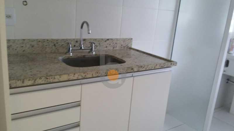16 - Apartamento 2 quartos à venda São Conrado, Rio de Janeiro - R$ 880.000 - COAP20240 - 17