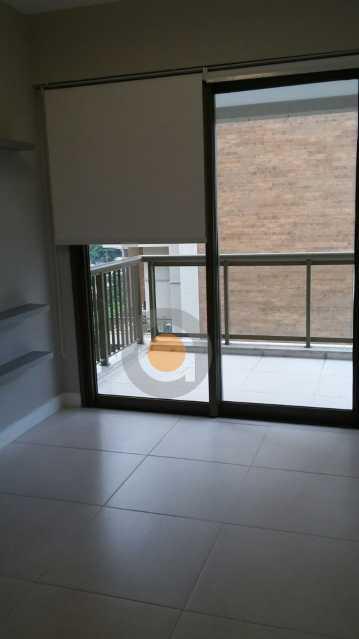 2 - Apartamento 2 quartos à venda São Conrado, Rio de Janeiro - R$ 880.000 - COAP20240 - 3