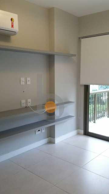3 - Apartamento 2 quartos à venda São Conrado, Rio de Janeiro - R$ 880.000 - COAP20240 - 4