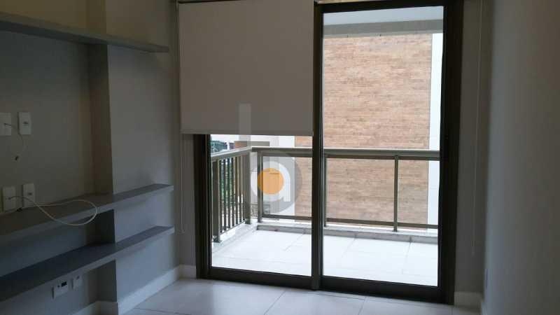 7 - Apartamento 2 quartos à venda São Conrado, Rio de Janeiro - R$ 880.000 - COAP20240 - 8