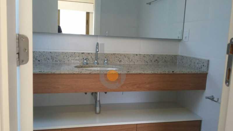 14 - Apartamento 2 quartos à venda São Conrado, Rio de Janeiro - R$ 880.000 - COAP20240 - 15