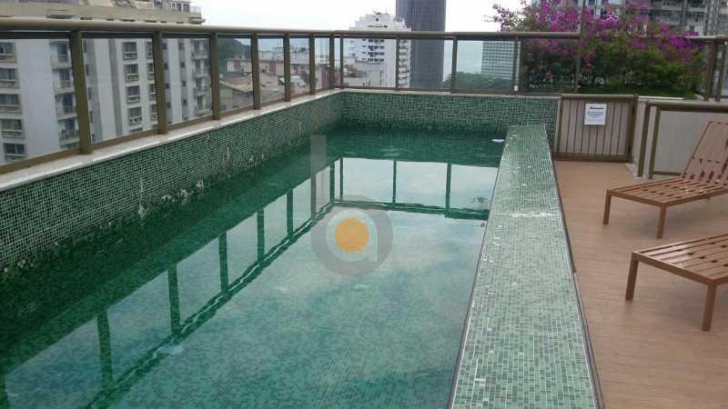 19 - Apartamento 2 quartos à venda São Conrado, Rio de Janeiro - R$ 880.000 - COAP20240 - 20