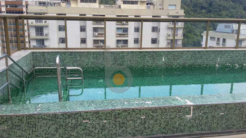 20 - Apartamento 2 quartos à venda São Conrado, Rio de Janeiro - R$ 880.000 - COAP20240 - 21