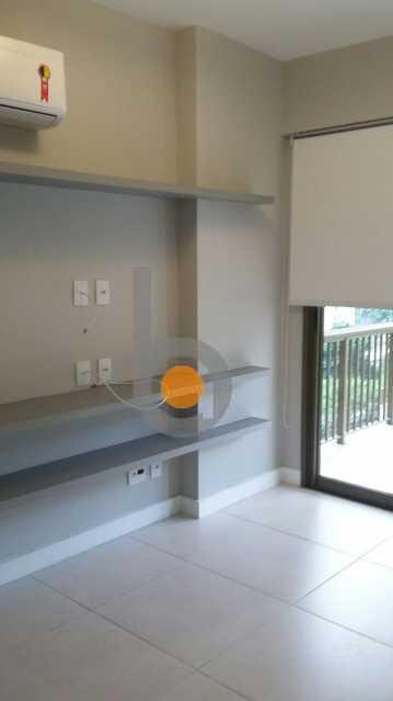 4 - Apartamento 2 quartos à venda São Conrado, Rio de Janeiro - R$ 880.000 - COAP20240 - 5