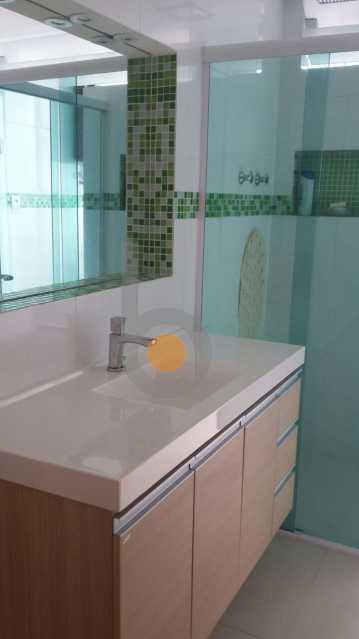 15 - Apartamento À VENDA, Ipanema, Rio de Janeiro, RJ - COAP30291 - 16