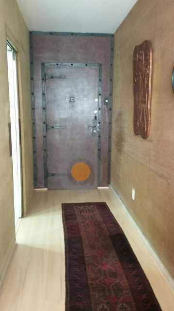 18 - Apartamento À VENDA, Ipanema, Rio de Janeiro, RJ - COAP30291 - 19