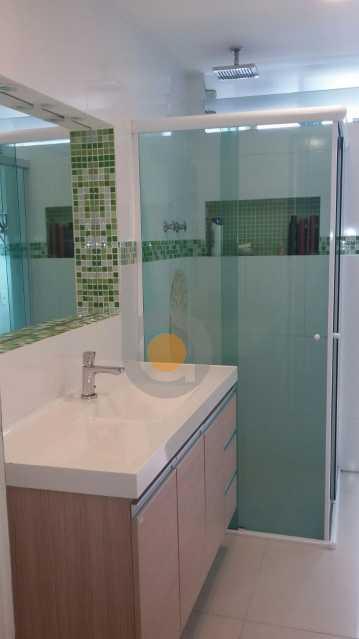 16 - Apartamento À VENDA, Ipanema, Rio de Janeiro, RJ - COAP30291 - 17
