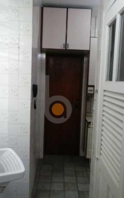 18 - Apartamento À VENDA, Copacabana, Rio de Janeiro, RJ - COAP20246 - 19
