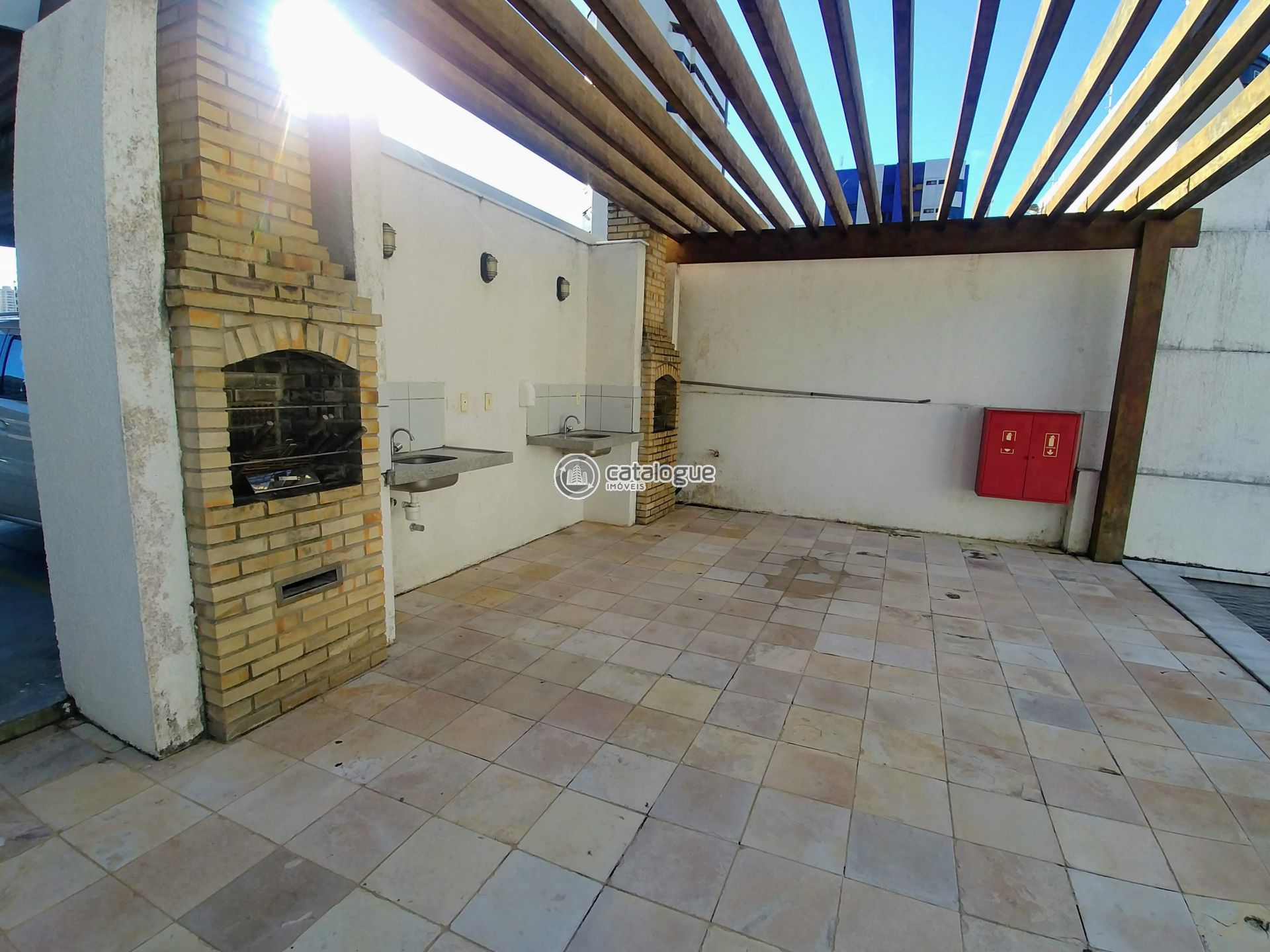FOTO 20 - Residencial Lincoln - 0661 - 8