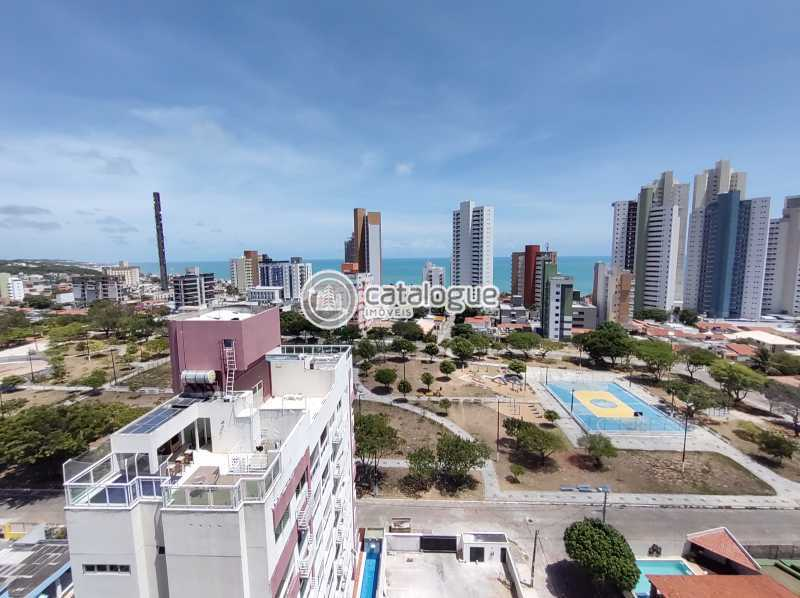Vista - Residencial Sea Tower - Andar Alto - Pronto para Morar - 0757 - 3