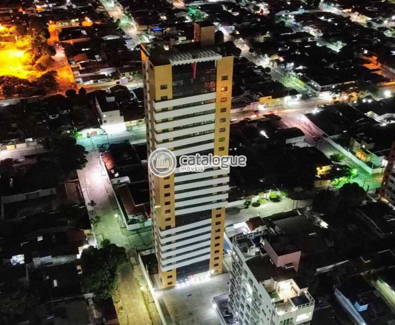 1 - Residencial Sea Tower - Andar Alto - Pronto para Morar - 0757 - 1