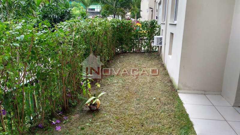 IMG_20170413_151319528_HDR - Apartamento À Venda - Camorim - Rio de Janeiro - RJ - CRAP20157 - 5