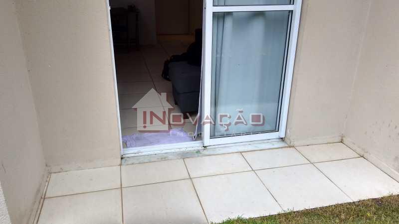 IMG_20170413_151342401_HDR - Apartamento À Venda - Camorim - Rio de Janeiro - RJ - CRAP20157 - 4