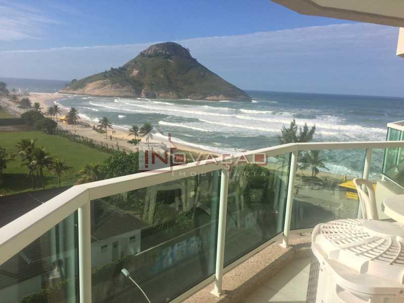 IMG_4106 - Apartamento À Venda - Recreio dos Bandeirantes - Rio de Janeiro - RJ - CRAP10016 - 4