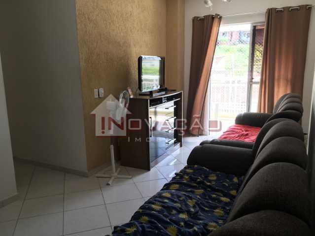 IMG_4805 - Apartamento À Venda - Taquara - Rio de Janeiro - RJ - CRAP30005 - 1