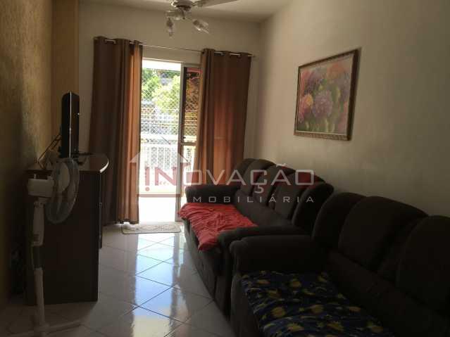 IMG_4807 - Apartamento À Venda - Taquara - Rio de Janeiro - RJ - CRAP30005 - 3