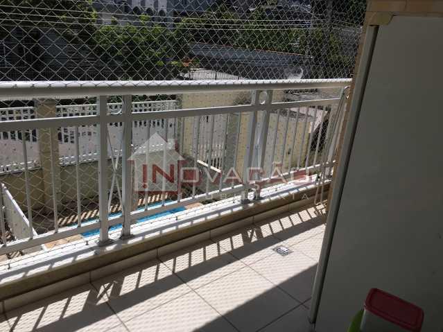 IMG_4811 - Apartamento À Venda - Taquara - Rio de Janeiro - RJ - CRAP30005 - 6