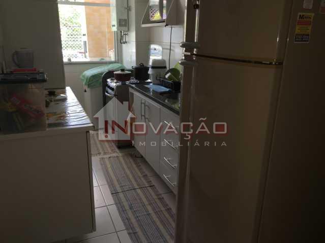 IMG_4814 - Apartamento À Venda - Taquara - Rio de Janeiro - RJ - CRAP30005 - 9