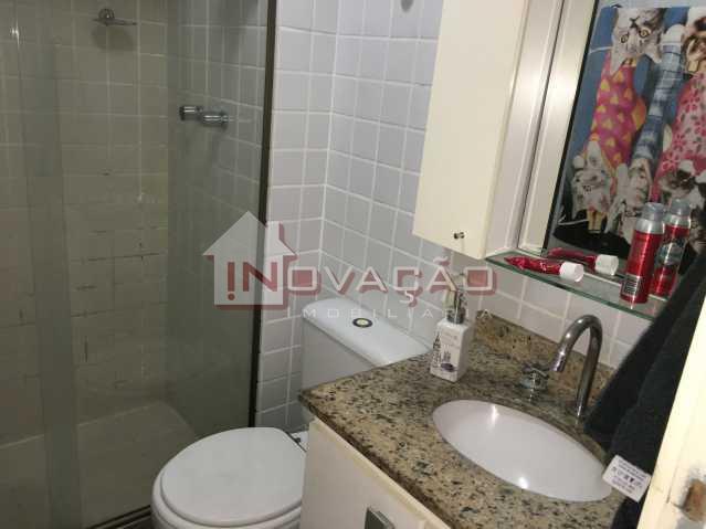 IMG_4820 - Apartamento À Venda - Taquara - Rio de Janeiro - RJ - CRAP30005 - 12