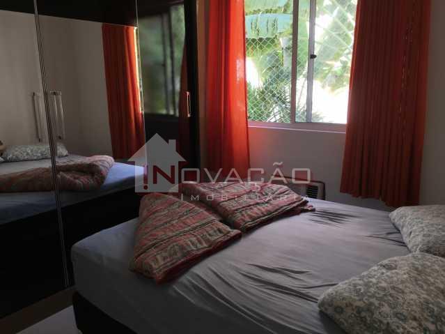 IMG_4821 - Apartamento À Venda - Taquara - Rio de Janeiro - RJ - CRAP30005 - 16